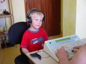 Hörtraining für Kinder